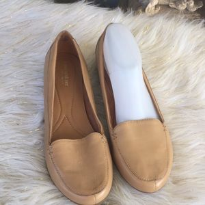 Naturalizer N5 tan size 10 soft leather New